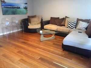 Private room loft in modern house with backyard & fireplace Neutral Bay North Sydney Area Preview