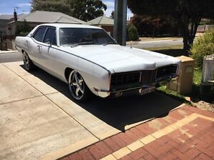 1970 Ford Galaxie Sedan Bayswater Bayswater Area Preview