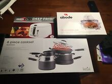 Home appliance kit  $150 blender kettle juicer oven deep fryer Rooty Hill Blacktown Area Preview
