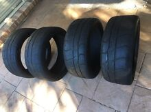 225 40 18  Nitto NT01 x 4 Tyres Calamvale Brisbane South West Preview