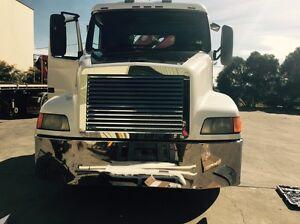 Volvo NH12 crane truck Narellan Camden Area Preview