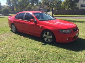 2006 ford falcon XR6 12 months free warranty (trade ins welcome) Archerfield Brisbane South West Preview