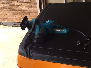 Makita electric chainsaw Kingsley Joondalup Area Preview