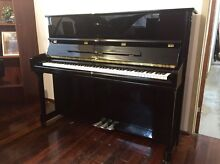 BRAND NEW German designed ALEX.STEINBACH Upright Piano RRP $6,995 Norwood Norwood Area Preview