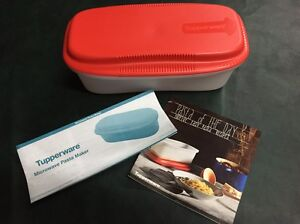 Tupperware Pasta Cooker Morayfield Caboolture Area Preview