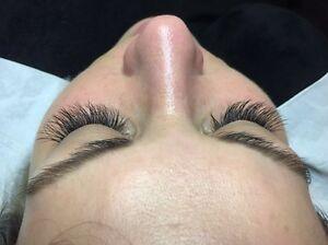 Eyelash extensions East Cannington Canning Area Preview