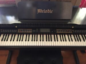 Melodic Electric Piano Ashgrove Brisbane North West Preview