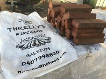 BARGAIN FIREWOOD BAGS BALDIVIS DRY JARRAH CHEAPEST & BIGGEST $12ea Baldivis Rockingham Area Preview