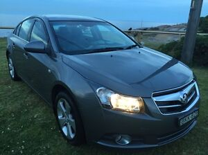 !!!!HOLDEN CRUZE 2009 - $5900 - 115000km!!!!REGO 03/17!! Maroubra Eastern Suburbs Preview