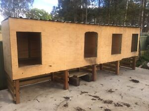 Dog kennels Cessnock Cessnock Area Preview
