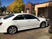 Toyota aurion - sportivo 2008. $6500! Stirling Weston Creek Preview