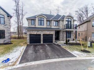 Luxurious house for sale in Niagara Falls