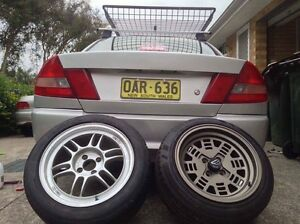 Fatlace/AME rims and tyres Waratah West Newcastle Area Preview