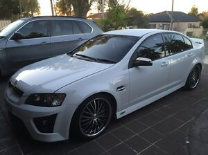 Holden Commodore VE SS 2008 Lidcombe Auburn Area Preview