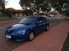 Mazda3 2006 *PRICED FOR IMMEDIATE SALE* Currambine Joondalup Area Preview