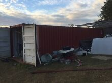 40 ft shipping container for sale Maryborough West Fraser Coast Preview