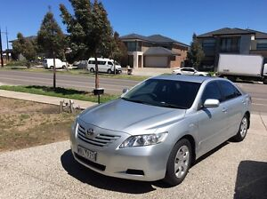 2007 Toyota Camry - Low KM and Excellent condition Craigieburn Hume Area Preview