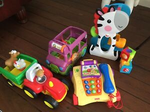 Toys for Baby/Toddler East Ipswich Ipswich City Preview