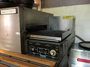 "Lincoln 18"" Conveyer Oven gas Hornsby Hornsby Area Preview"