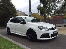 VW Golf R Manual North Melbourne Melbourne City Preview