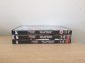 Geordie Shore Series 1-3 DVDs Wollongong Wollongong Area Preview