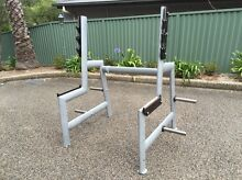 Squat Rack Gymea Sutherland Area Preview