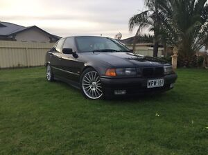 Bmw E36 318i Munno Para West Playford Area Preview