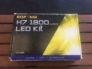 Response H7 LED KIT Rockingham Rockingham Area Preview
