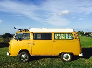 1973 VW Kombi - this is the one! Byron Bay Byron Area Preview
