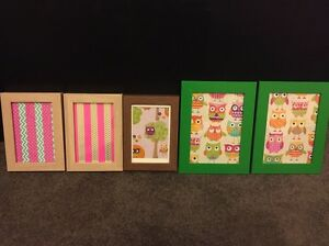 Assorted Picture Frames Two Wells Mallala Area Preview