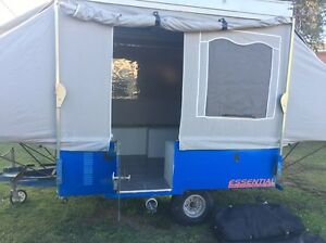 1970's cub camper Buff Point Wyong Area Preview