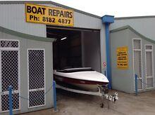 Boat Repairs Parafield Gardens Salisbury Area Preview