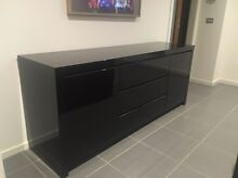 Buffet table Nick Scali Cranbourne South Casey Area Preview
