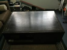 COFFEE TABLE Tempe Marrickville Area Preview