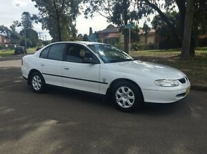 2000 Holden Commodore VT series 2 Auto 4months rego Liverpool Liverpool Area Preview