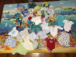 Baby Boys Clothes Size Newborn 0000 000 Bundle Chermside Brisbane North East Preview