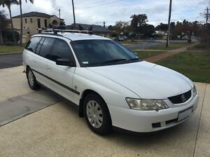 Holden Commodore 2003 Executive Wagon Yokine Stirling Area Preview