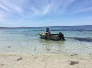 Fishing boat savage Port Lincoln Port Lincoln Area Preview