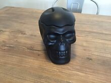 Ceramic Skull jar Bondi Beach Eastern Suburbs Preview