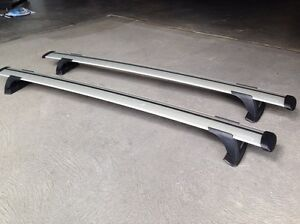 Prorack Roof Racks suits Landrover Discovery Daleys Point Gosford Area Preview