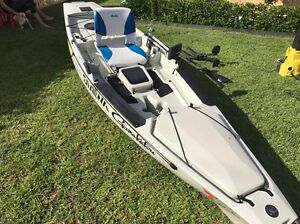 Hobie pro angler 14ft 2012 Richmond Hawkesbury Area Preview