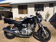 Yamaha XJR******2004 Padbury Joondalup Area Preview