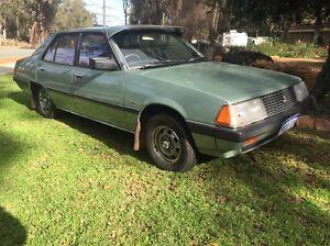 1982 GJ sigma lic auto Stoneville Mundaring Area Preview