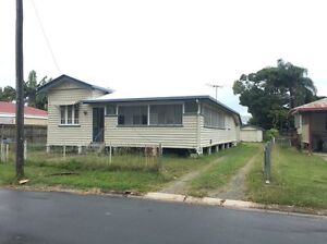4 bedroom house in CBD. 1 week free rent. South Mackay Mackay City Preview