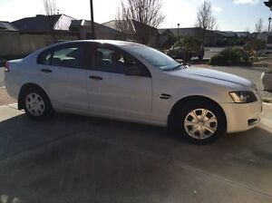 Holden Omega 2007 *PRICE DROP* Must go !! Seaford Meadows Morphett Vale Area Preview