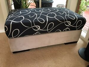 Ottoman with Storage Narre Warren Casey Area Preview