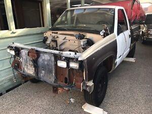 Wrecking 88 Chevrolet Silverado Melton West Melton Area Preview