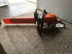 Sthil chainsaw ms 231 Old Guildford Fairfield Area Preview