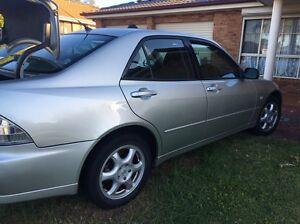 Lexus - for sale Campbelltown Campbelltown Area Preview