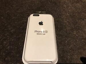 *** iPhone 6 original case - white colour box pack *** South Yarra Stonnington Area Preview